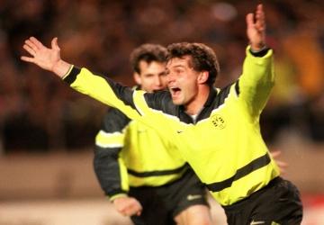 Les 11… du Borussia Dortmund