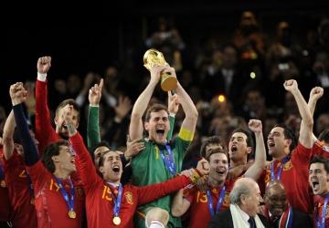Les 11 … de l'Espagne
