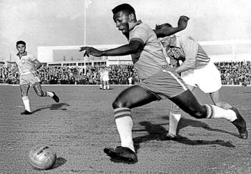 Un joueur, un palmarès : Pelé (BRE)
