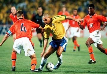 Un joueur, un palmarès : Ronaldo (BRE)