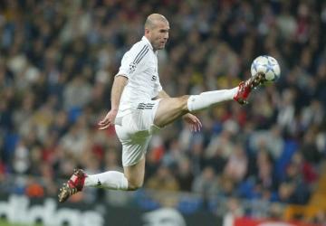 Un joueur, un palmarès : Zinedine Zidane (FRA)