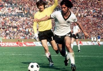 Un joueur, un palmarès : Gerd Müller (ALL)