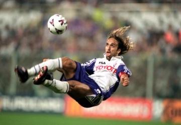 Un joueur, un palmarès : Gabriel Batistuta (ARG)