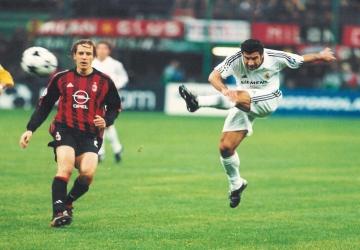 Un joueur, un palmarès : Luis Figo (POR)