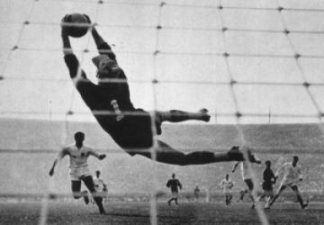 Un joueur, un palmarès : Lev Yachine (URS)