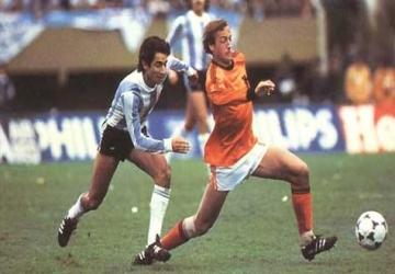 Un joueur, un palmarès : Johan Neeskens (HOL)
