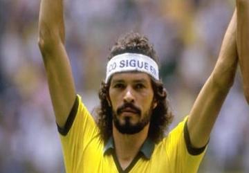Un joueur, un palmarès : Socrates (BRE)