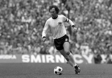 Un joueur, un palmarès : Franz Beckenbauer (ALL)