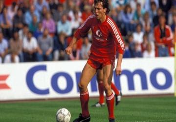 Un joueur, un palmarès : Lothar Matthäus (ALL)