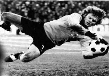 Un joueur, un palmarès : Sepp Maier (ALL)