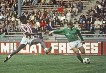 Un joueur, un palmarès : Georges Bereta (FRA)