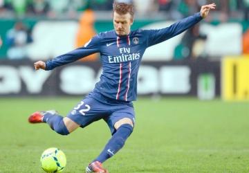 Un joueur, un palmarès : David Beckham (ANG)
