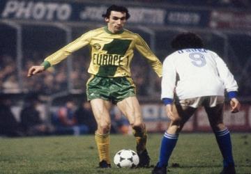 Un joueur, un palmarès : Maxime Bossis (FRA)