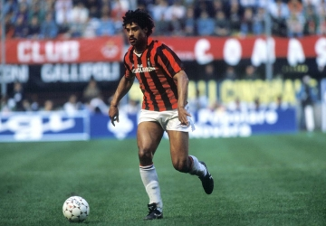 Un joueur, un palmarès : Frank Rijkaard (HOL)