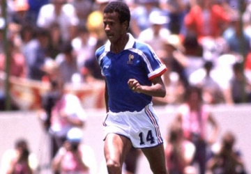 Un joueur, un palmarès : Jean Tigana (FRA)