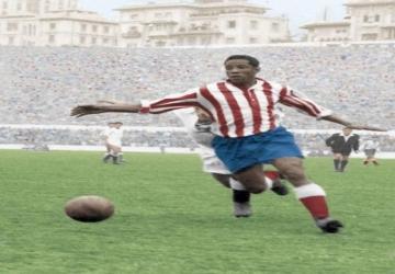 Un joueur, un palmarès : Larbi Ben Barek (FRA)