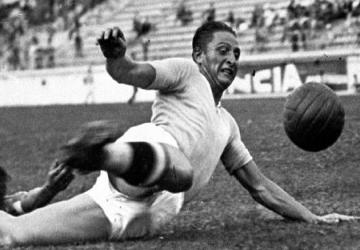 Un joueur, un palmarès : Silvio Piola (ITA)