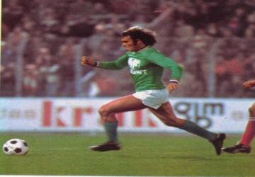 Un joueur, un palmarès : Oswaldo Piazza (ARG)