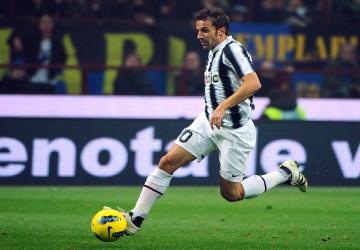 Un joueur, un palmarès : Alessandro Del Piero (ITA)