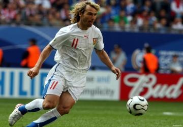 Un joueur, un palmarès : Pavel Nedved (RTC)