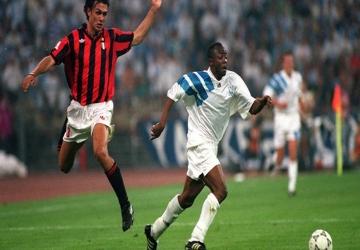 Un joueur, un palmarès : Abedi Pelé (GHA)