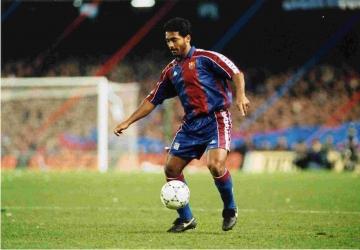 Un joueur, un palmarès : Romario (BRE)