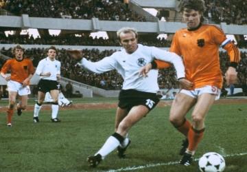 Un joueur, un palmarès : Ruud Krol (HOL)
