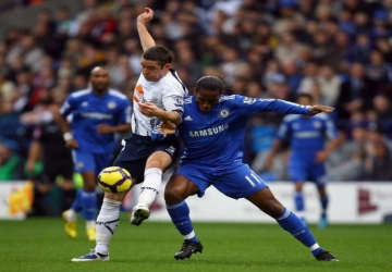 Un joueur, un palmarès : Didier Drogba (CIV)
