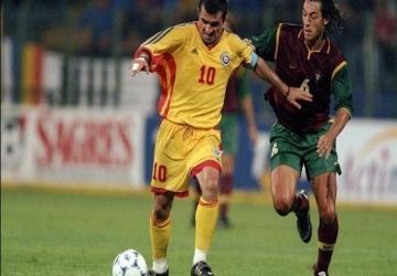 Un joueur, un palmarès : Gheorghe Hagi (ROU)