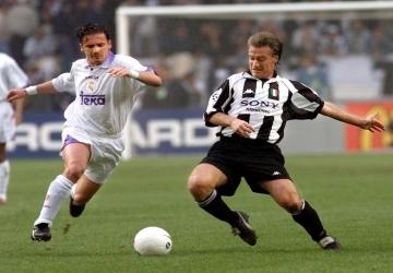 Un joueur, un palmarès : Didier Deschamps (FRA)