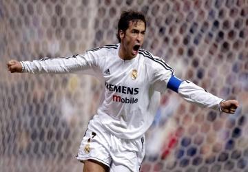Un joueur, un palmarès : Raúl (ESP)