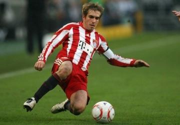 Un joueur, un palmarès : Philipp Lahm (ALL)