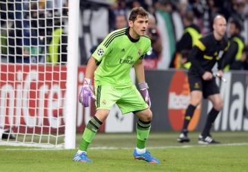 Un joueur, un palmarès : Iker Casillas (ESP)