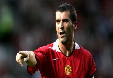 Un joueur, un palmarès : Roy Keane (IRL)