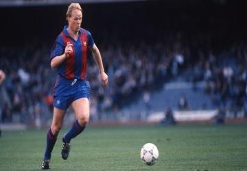 Un joueur, un palmarès : Ronald Koeman (HOL)