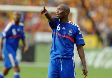 Un joueur, un palmarès : Claude Makelele (FRA)