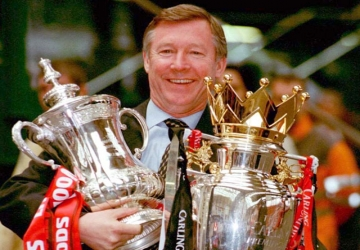 Un entraîneur, un palmarès : Alex Ferguson (ECO)