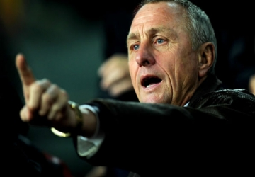Un entraîneur, un palmarès : Johan Cruyff (HOL)