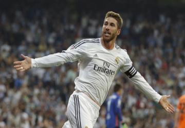 Un joueur, un palmarès : Sergio Ramos (ESP)