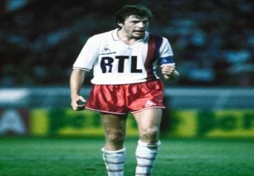 Un joueur, un palmarès : Luis Fernandez (FRA)