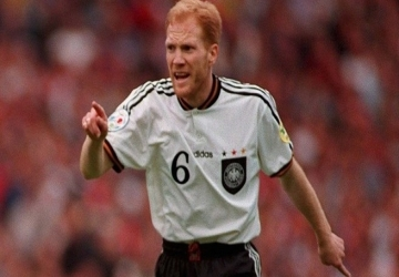 Un joueur, un palmarès : Matthias Sammer (ALL)