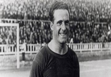 Un joueur, un palmarès : Héctor Scarone (URU)