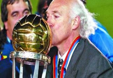 Un entraîneur, un palmarès : Carlos Bianchi (ARG)