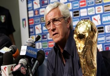 Un entraîneur, un palmarès : Marcelo Lippi (ITA)