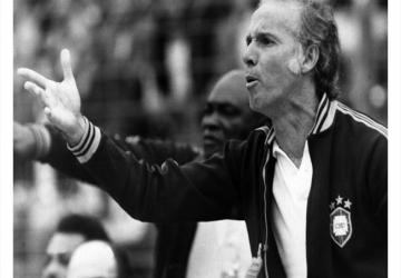 Un entraîneur, un palmarès : Mario Zagallo (BRE)