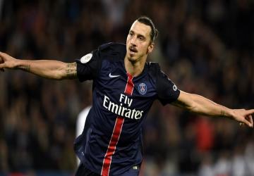 Un joueur, un palmarès : Zlatan Ibrahimovic (SUE)