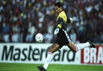 Un joueur, un palmarès : José Luis Chilavert (PAR)