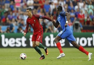 Un joueur, un palmarès : Cristiano Ronaldo (POR)