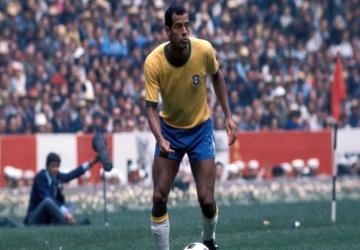 Un joueur, un palmarès : Carlos Alberto (BRE)