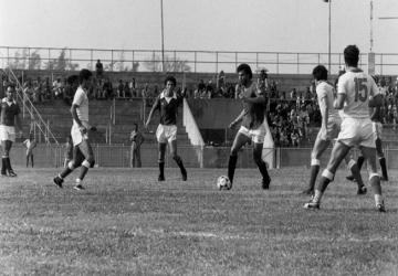 Un joueur, un palmarès : Mahmoud Al-Khatib (EGY)